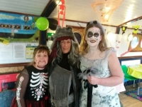 Halloween Party 31st October