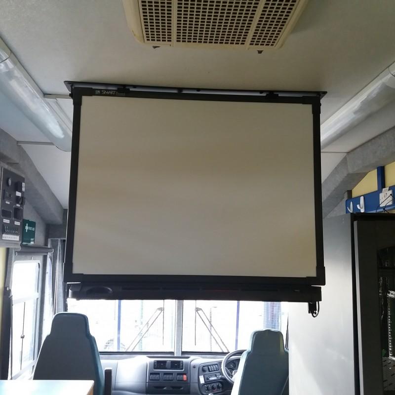 Interactive Projector
