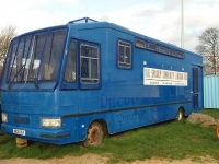 The Learning Bus